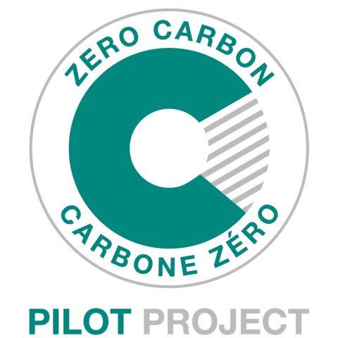 Pilot Project Logo